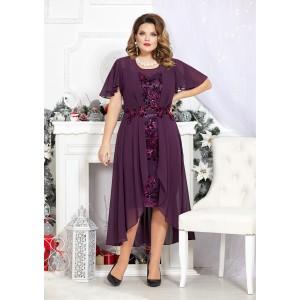 MIRA-FASHION 4655-4 Платье
