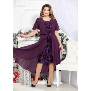 MIRA-FASHION 4655-5 Платье