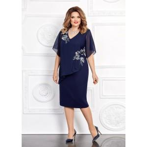 MIRA-FASHION 4656 Платье