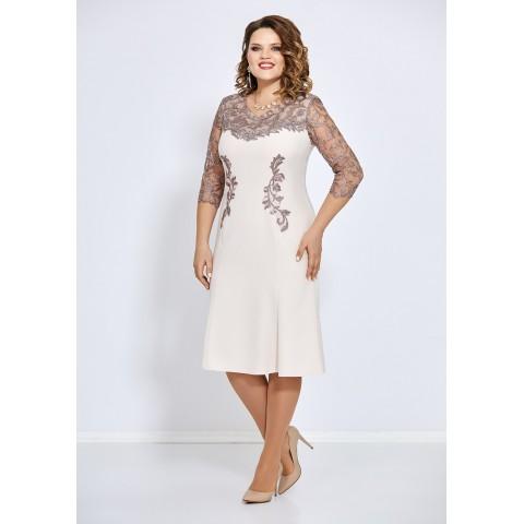 MIRA-FASHION 4658 Платье