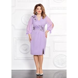 MIRA-FASHION 4659 Платье