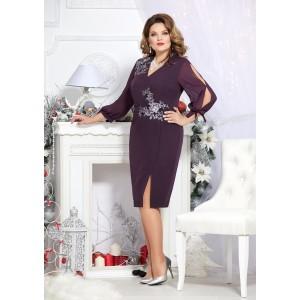 MIRA-FASHION 4659-4 Платье