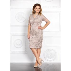 MIRA-FASHION 4660-2 Платье