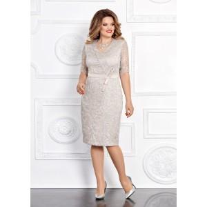 MIRA-FASHION 4660 Платье