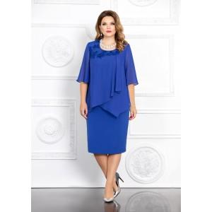 MIRA-FASHION 4662-2 Платье