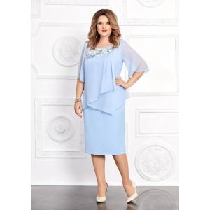 MIRA-FASHION 4662 Платье
