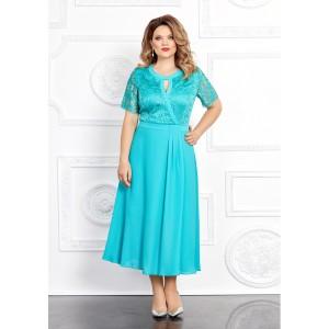 MIRA-FASHION 4663 Платье