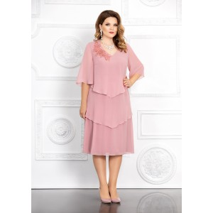 MIRA-FASHION 4664-2 Платье