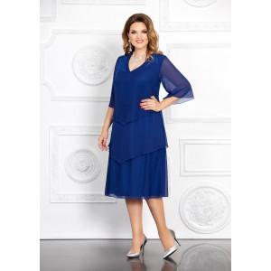 MIRA-FASHION 4664-3 Платье
