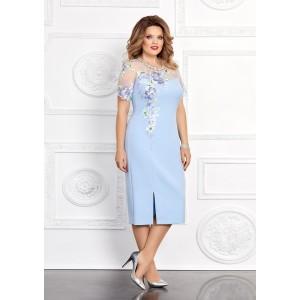 MIRA-FASHION 4666 Платье