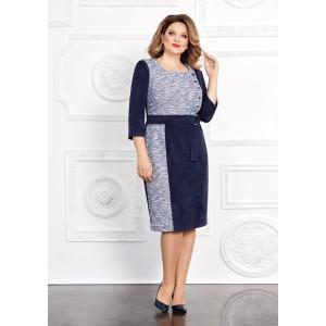 MIRA-FASHION 4668 Платье