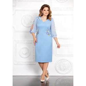 MIRA-FASHION 4669 Платье