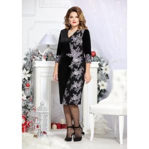 MIRA-FASHION 4682 Платье