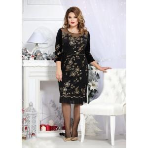 MIRA-FASHION 4683 Платье
