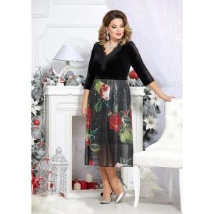 MIRA-FASHION 4686 Платье