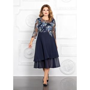 MIRA-FASHION 4687 Платье
