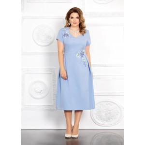 MIRA-FASHION 4689 Платье