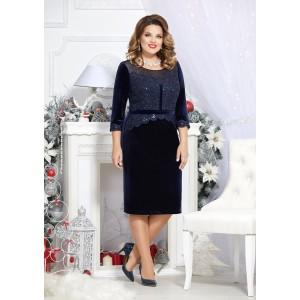 MIRA-FASHION 4695 Платье