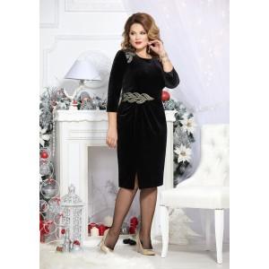 MIRA-FASHION 4696-2 Платье