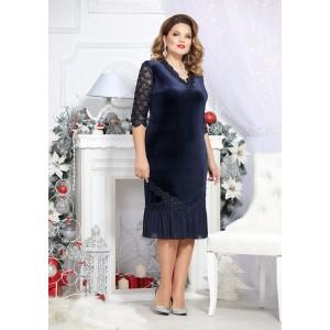 MIRA-FASHION 4698 Платье