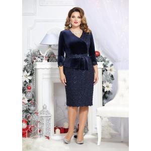 MIRA-FASHION 4699 Платье