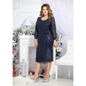 MIRA-FASHION 4702 Платье