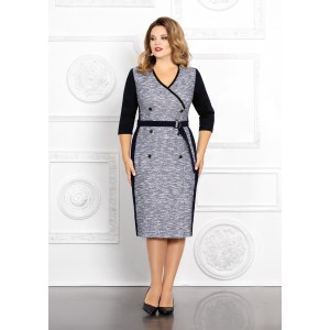 MIRA-FASHION 4705 Платье