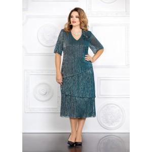 MIRA-FASHION 4710-2 Платье