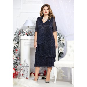 MIRA-FASHION 4710-3 Платье