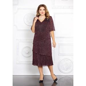MIRA-FASHION 4710 Платье