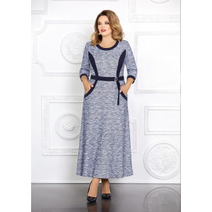 MIRA-FASHION 4714 Платье