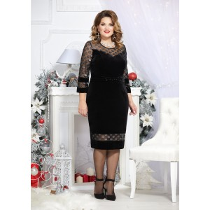 MIRA-FASHION 4719 Платье