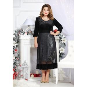 MIRA-FASHION 4720 Платье