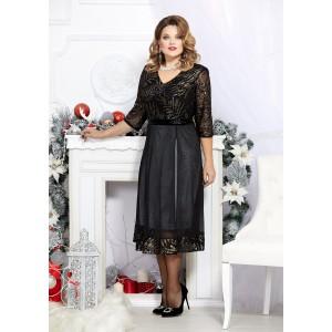 MIRA-FASHION 4721 Платье