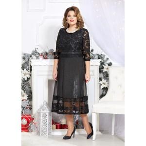 MIRA-FASHION 4723-2 Платье