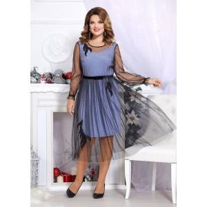 MIRA-FASHION 4724 Платье