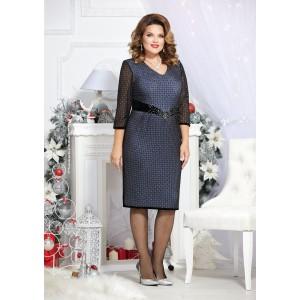 MIRA-FASHION 4725 Платье
