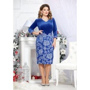 MIRA-FASHION 4726 Платье
