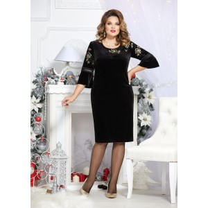 MIRA-FASHION 4727 Платье