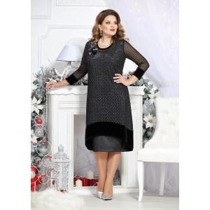 MIRA-FASHION 4728 Платье