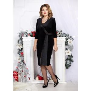 MIRA-FASHION 4734 Платье