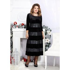MIRA-FASHION 4738-2 Платье