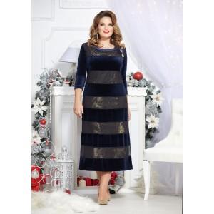MIRA-FASHION 4738 Платье