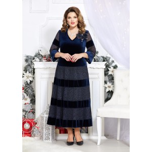 MIRA-FASHION 4740 Платье