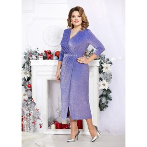 MIRA-FASHION 4745-2 Платье
