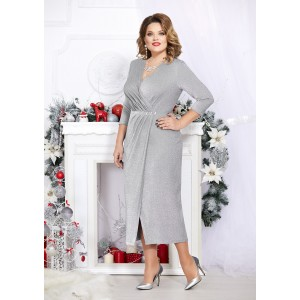 MIRA-FASHION 4745-3 Платье
