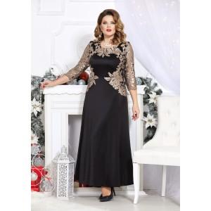 MIRA-FASHION 4746-2 Платье