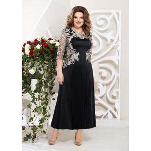 MIRA-FASHION 4746 Платье