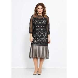 MIRA-FASHION 4767 Платье