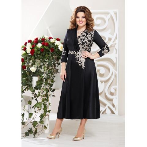 MIRA-FASHION 4771 Платье